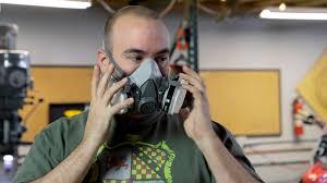 dust masks you