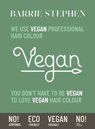 Sensus Hair Colour Chart You Dont Have To Be Vegan To Love Vegan Hair Colour