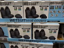 wetsuit seat covers costco 3