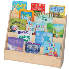 Wooden Book Display Stand Wood Designs Book Display Stand [WD100] Book Display Stands 6