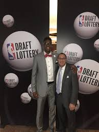 asm sports on agent andy miller original turner at asm sports on agent andy miller original turner at the nba draft lottery teamasm t co v0xggvxqkg