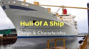 Modern Ship Bow Design Hull Of A Ship Understanding Design And Characteristics