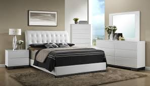 Kids Bedroom Suite Crown Mark Furniture Avery Dresser In White B4850 1