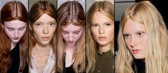Copánky Místo Pěšinky Inspirujte Se účesy Z Kolekce Giamba Vlasy