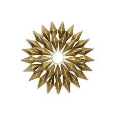 gold sunburst mirror. Gold Sunburst Wall Decor Mirror S