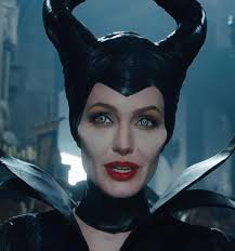 maleficent angelina jolie makeup tutorial transformation y costume pin