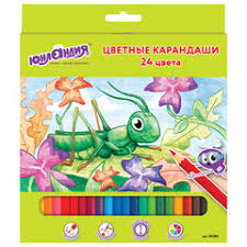 <b>Карандаши цветные</b> – купить по недорогой цене в розницу и ...