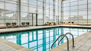indoor gym pool. Indoor Heated Pool | Sheraton Overland Park Gym