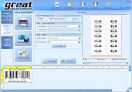 Creates Label 36 - software Software Inventory Barcodes Different Barcode For Asset