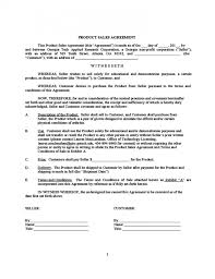 Download Now Sale Goods Agreement Template Sales Agreement 15