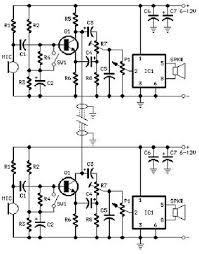 phone intercom wiring diagram wiring diagrams konsult