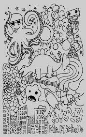 12 Cute Little Mermaid Coloring Pages Kantame