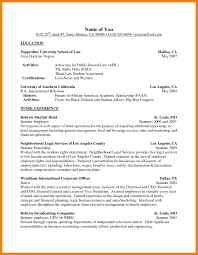 6 Interests On A Resume Authorize Letter