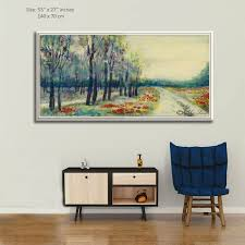 art landscape wall art nature
