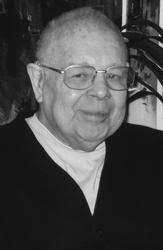 Roy Schafer (1922–2018).