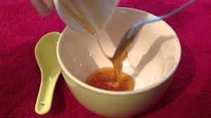 gommage au sucre fait maison recette gommage astuce beauté gommage maison you