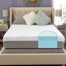 Sleep Number Bed Frame Options Awesome Amazon Trupedic 12 Inch Queen ...