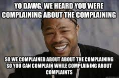 stop complaining meme - Google Search | Best memes | Pinterest ... via Relatably.com