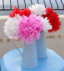 Making Flower Using Crepe Paper 20 Diy Crepe Paper Flowers With Tutorials Guide Patterns