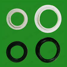 black white lshade collar ring m28 m33 m38 thread replacement l ses es ebay