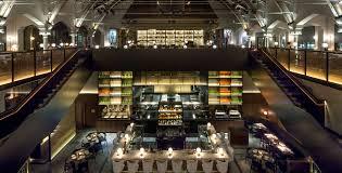 into lighting. Into Lighting Design Scheme For German Gymnasium Restaurant London .