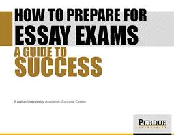 student success at cramming related handouts  how to prepare for essay exams pdf