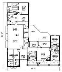 house plans mother law suite home floor in