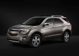 2009 NAIAS Preview: 2010 Chevrolet Equinox With Direct Injection