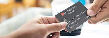 With the eastwest visa credit card, you can treat yourself with reward items and exclusive deals wherever, whenever. Consumer Credit Cards East West Bank
