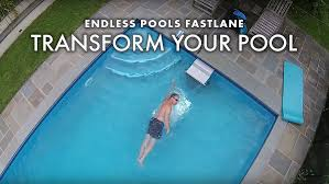 the fastlane can be installed in virtually any new or existing in ground concrete ite masonry vinyl lined or fiberglass pool and in many above ground