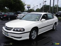 2003 Chevy Impala Interior Lights 2003 White Chevrolet Impala Ls 13292768 Gtcarlot Com