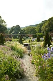 Small Picture Lay a Gravel Path Country Garden Design Ideas houseandgardencouk