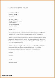 Cover Letter Examples No Relevant Experience Save College Student