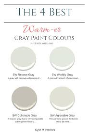 best gray paint colors the best warm gray paint colours that are almost color consultant gray cloth paint color behr