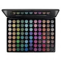 <b>Eyeshadow Palettes</b> | 88 Colour | Earth Tones - Blush <b>Professional</b>