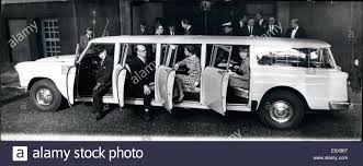 oct 10 1965 the world s longest car makes its d eacute but in