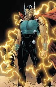 Beta Ray Bill (Earth-616) | Marvel Database | Fandom