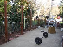 How To Make A Freestanding Pull Up Bar  Diy Sbarra Per Trazioni Backyard Pull Up Bar Plans
