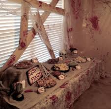 best 25 zombie halloween party ideas