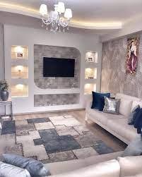 Khalil Ben Alaya adlı kullanıcının Wohnzimmer panosundaki Pin | Apartman  dairesi dekorasyonu, Tasarım oda, Ev dekorasyonu