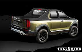 7 Things A Kia Pickup Truck Needs To Succeed In America | Top Speed