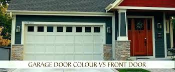 enchanting painting metal garage door interior garage door garage door paint ideas red garage door garage door colors tips for choosing interior garage door