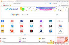 Uc browser 2021 free download latest version for pc windows 10, 8.1, 8, 7, xp the uc browser 2021 free download for windows. Uc Browser 2021 Offline Installer Free Download For Windows Filehen