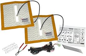 amazon com dorman 628 040 universal seat heater kit automotive 2000 Outback Heated Seat Wiring 2000 Outback Heated Seat Wiring #82 Chevy 1500 Wiring Diagram