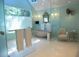 decor : Beguiling Beach Bathroom Design Ideas Impressive Beach ...