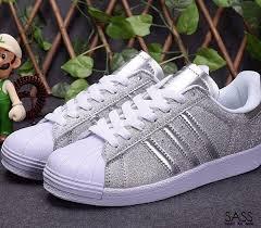 adidas shoes superstar silver. adidas-superstar-silver -glitter-originales-d_nq_np_174421-mlm20793241220_062016-f- adidas shoes superstar silver