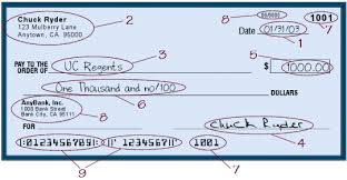 example of a written check memo example example of a written check checksample example of a written check