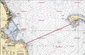 Cross Cape Cod Bay Mowsa