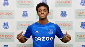 Everton transfer news: Demarai Gray joins Toffees for £ 1.7m after six  months at Bayer Leverkusen   Football news - Insider Voice