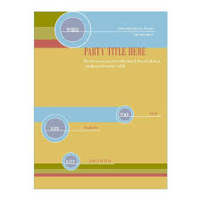 Publisher Flyers Free Templates For Microsoft Publisher Flyers